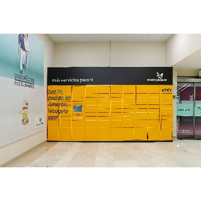 Amazon-Lockers-en-Centro-Comercial
