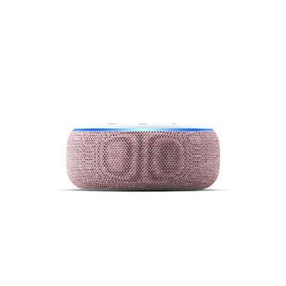 Amazon-Echo-Dot,-Plum